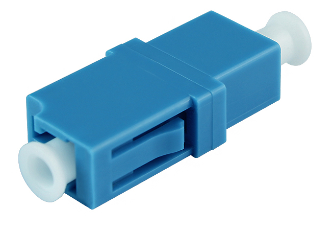 LC-LC-Fiber-Adapter-Connector