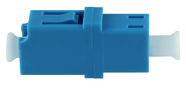 LC-LC-Fiber-Connector-Adapter